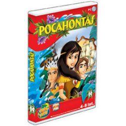 Pocahontas CD-ROM