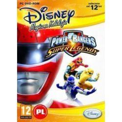 Power Rangers (PC) DVD