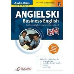 Angielski dla średnio zaawansowanych - Business English (Audio Kurs) CD