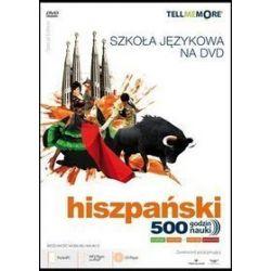 Tell Me More Special Edition Hiszpański  Medium Pack 500 godzin nauki DVD