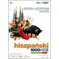 Tell Me More Special Edition Hiszpański Large Pack 1000 godzin nauki DVD