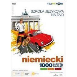 Tell Me More Special Edition Niemiecki Large Pack 1000 godzin nauki DVD