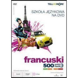 Tell Me More Special Edition Francuski  Medium Pack 500 godzin nauki DVD