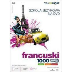 Tell Me More Special Edition Francuski Large Pack 1000 godzin nauki DVD