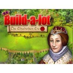 Pakiet 4 gier: Build-a-lot The Elizabeth Era, Kawiarnia Amelii: Wakacyjna przygoda, Owocowy Raj 2: Zaczarowane Wyspy, Mistrzowie Kuchni 2: Wielkie wyzwanie (PC) CD-ROM