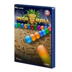 Incaball CD-ROM