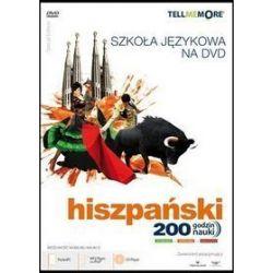Tell Me More SpecialEdition Hiszpański Small Pack 200 godzin nauki DVD