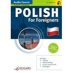 Polski dla cudzoziemców (Audio Kurs)/Polish for foreigners (Audio Course) CD