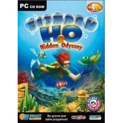 Fishdom H2O (PC) CD-ROM