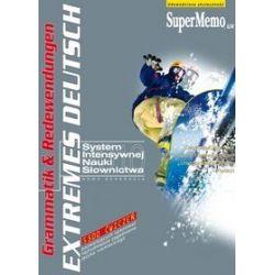 Extremes Deutsch Grammatik & Redewendungen (PC) Pakiet kursów multimedialnych CD