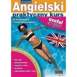 Angielski - praktyczny kurs Useful English dla początkujących i średnio zaawansowanych CD-ROM