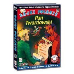 Bajki polskie - rzeczownik CD-ROM