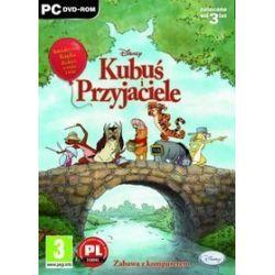 Kubuś i Przyjaciele (PC) DVD