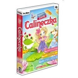 Calineczka (PC/MAC) CD-ROM