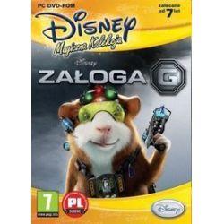 Disney Magiczna Kolekcja: Załoga G (PC) DVD