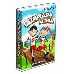Bolek i Lolek: Olimpiada letnia CD-ROM
