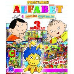 Bolek i Lolek: Alfabet i nauka czytania CD-ROM