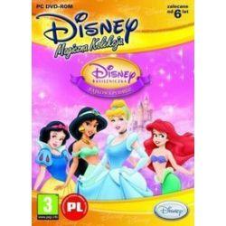 Disney Magiczna Kolekcja: Księżniczka Bajkowa Podróż(PC) DVD
