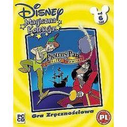 Disney Magiczna Kolekcja: Piotruś Pan Wielki Powrót CD-ROM