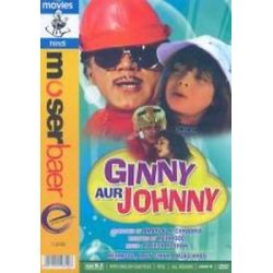 Ginny AUR Johnny Mehmood Baby Ginni Bollywood Hindi DVD