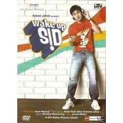Wake Up Sid Ranbir Konkona Bollywood 2 Disc DVD