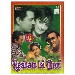 Resham Ki Dori Dharmendra Saira Banu Bollywood DVD