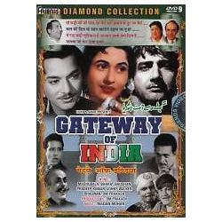 Gateway of India Madhubala Pradeep Kumar Bollywood DVD