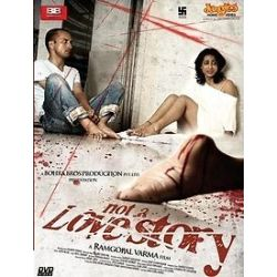 Not A Love Story DVD Mahie Gill Deepak Dobriyal Bollywood DVD