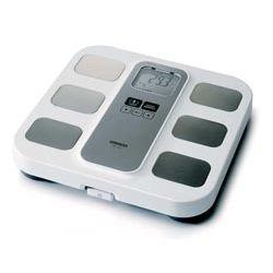 OMRON BF-400 - Waga z funkcją pomiaru procentowej ilosci tkanki tłuszczowej