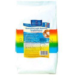 Koncentrat mąki domowej (bez skrobi pszennej)