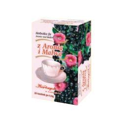 Herbatka z aronią i malwą FIX