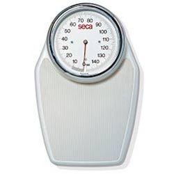 Seca colorata 760 - Mechaniczne wagi osobowe