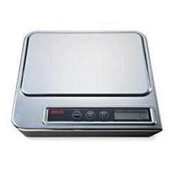 Seca 856-Elektroniczna waga organowa i laboratoryjna