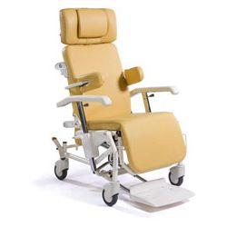 Wózek geriatryczny ALESIA