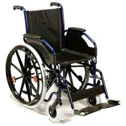 Wózek inwalidzki standardowy 708E