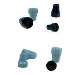 Uniwersalne nasadki (koncówki) na laski/kule/trójnogi/czwórwnogi.