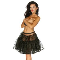 Petticoat von luxury & good Dessous