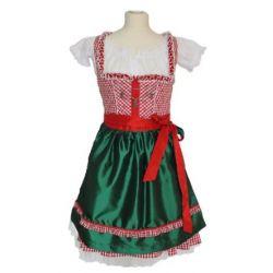 Trachten Petticoat Dirndl Anita