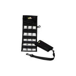 LensCoat Memory Card Wallet SD15 (Black) MWSD15BK B&H Photo