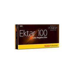 Kodak 120 Ektar 100 Color Negative (Print) Film - Pro 8314098