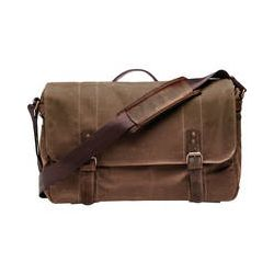 ONA Union Street Messenger Bag (Ranger Tan) ONA003RT B&H Photo