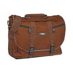 Tenba Messenger: Large Photo/Laptop Bag (Chocolate) 638-237 B&H