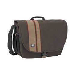 Tamrac 3447 Rally 7 Camera/Laptop Bag (Brown with Tan) 344785