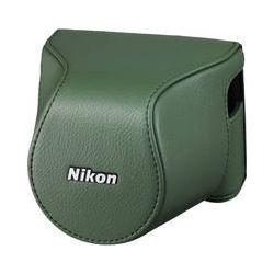 Nikon  CB-N2200 Body Case Set (Khaki) 3742 B&H Photo Video