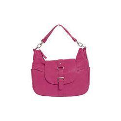Kelly Moore Bag B-Hobo Original Bag (Fuchsia) KMB-HOBO-PNK B&H
