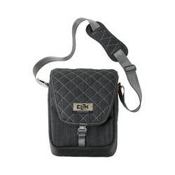 Clik Elite  Schulter Shoulder Bag (Gray) CE733GR B&H Photo Video