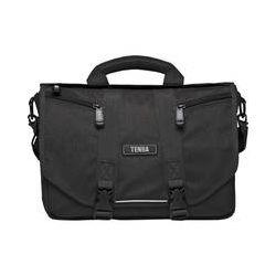 Tenba Photo/Laptop Messenger Bag (Mini, Black) 638-361 B&H Photo