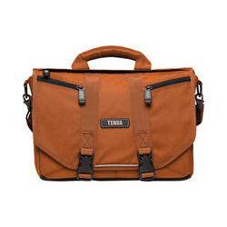 Tenba Photo/Laptop Messenger Bag (Mini, Burnt Orange) 638-364