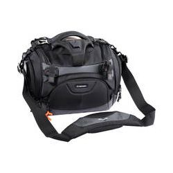 Vanguard Xcenior 30 Shoulder Bag (Black) XCENIOR 30 B&H Photo