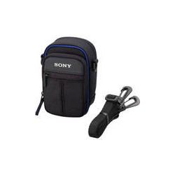 Sony  LCS-CSJ Soft Carrying Case LCSCSJ B&H Photo Video